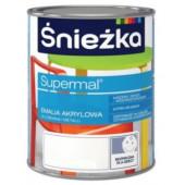 EMALIA AKRYLOWA 0,8L biały BEC