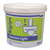 Gładź polimerowo-lateksowa Rigips Premium Light 7kg