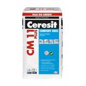 Ceresit Cm11 Plus zaprawa klejowa do gresu 25kg
