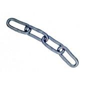 Łańcuchy ocynkowe z długim ogniwem 6,0mm