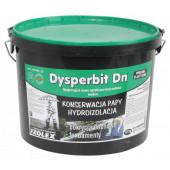 Izolex Dysperbit DN masa asfaltowa 10kg