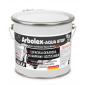Izolex Arbolex Aqua Stop szpachla do hydroizolacji 3kg