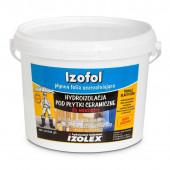 Izolex Izofol folia w płynie 4l