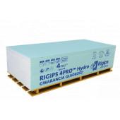 Płyta g-k Rigips 4Pro Hydro typ H2 GKBI 12,5 120x260cm