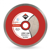 Tarcza diamentowa CPC Pro 180x22,2mm