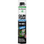 PIANA PIST. GUNFOAM-6006 MAXI 66L 825ml BOS