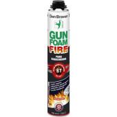 Gunfoam Fire piana ognioochronna pistoletowa 750ml