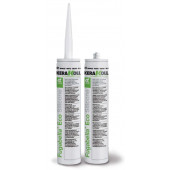 Silikon sanitarny Fugabella eco antracyt 310ml