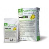 Fuga elastyczna Fugabella eco biała 0-8mm  25kg