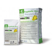 Fuga elastyczna Fugabella eco antracy 0-8mm 5kg
