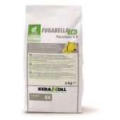 Fuga elastyczna Fugabella Eco silver 0-8 2kg