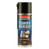 Adhesive Remover 400ml do usuwania kleju