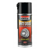 PREPARAT SMARUJ.LITOWY WHITE GREASE 400ml SOU