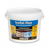 Izolex Izofol Flex folia w płynie 4l