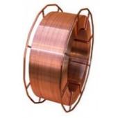 Drut spawalniczy G3SI1 Gold 0,8mm 15kg Most