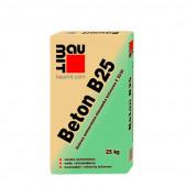 ZAPRAWA BETONOWA BETON B25 25kg BAU