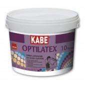 FARBA LATEKS. OPTILATEX /A 10L KAB