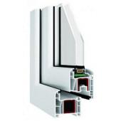 Okno PCV Avantgarde 7000 865X535 02/Uchylne