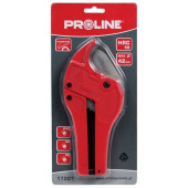 Obcinak do rur PP PVC PCW PE 42mm Proline