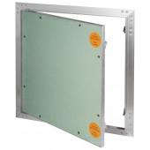 Klapa rewizyjna aluminiowa 400x400x12,5