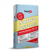 Sopro DSF 423 24kg A zaprawa uszczelniająca elastyczna