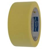 TAŚMA PAPIEROWA 48mmx50m żółty XLT