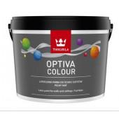 Farba lateksowa Optiva Colour baza AP 2,7l