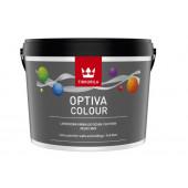 Farba lateksowa Optiva Colour baza C 2,7l