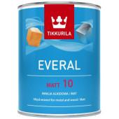 EMALIA ALKID. EVERAL MATT /A 0,9L TIK