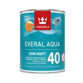 EMALIA AKR. EVERAL AQUA SEMI MATT/A 0,45L TIK
