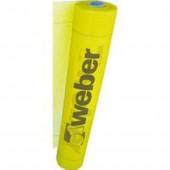 Weber PH913 siatka z włókna szklanego 145g/m2 żółta 55m2