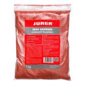 Iron pigment do zapraw czerwień żelazowa 130 1kg