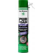 PIANA WĘŻYK. PURFOAM PVC 750ml BOS