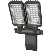 Reflektor LED Duo Premium City SV 5405 IP44