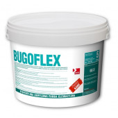 Bugoflex akrylowa farba elewacyjna 5l biała