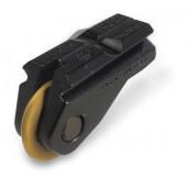 Nóż z kółkiem tnącym Gold 18mm do TI