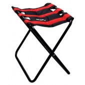 Krzesełko składane do 90kg Proline
