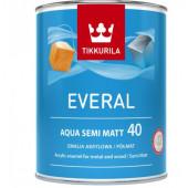 EMALIA AKR. EVERAL AQUA SEMI MATT /A 2,7L TIK