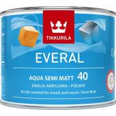 EMALIA AKR. EVERAL AQUA SEMI MATT/C 0,45L TIK