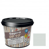 Sopro DF 10 1051 jasnoszara 16 2,5kg fuga dekoracyjna