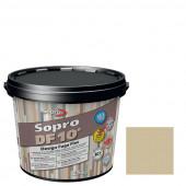 Sopro DF 10 1064 beż jura 33 2,5kg fuga dekoracyjna
