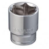 Nasadka sześciokątna 1/4'' 8mm Proline