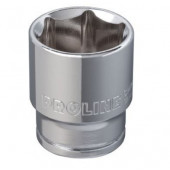 Nasadka sześciokątna 1/4'' 10mm Proline