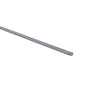 Pręt stalowy żebrowany 6 długość 1m