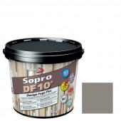 Sopro DF 10 1062 kamienno-szara 22 5kg