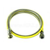 Wąż do gazu N-gas GW 1/2x500mm