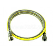 Wąż do gazu N-gas GW 1/2x750mm