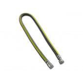 Wąż gazowy N-Gas GW 1/2''x100cm