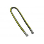 Wąż gazowy N-Gas GW 1/2''x125cm