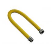 Wąż gazowy giętko-rozciągliwy GW/GZ 1/2''x22x42cm